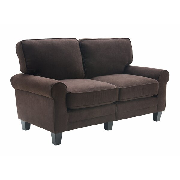Copenhagen Loveseat By Serta At Home by Serta at Home #1