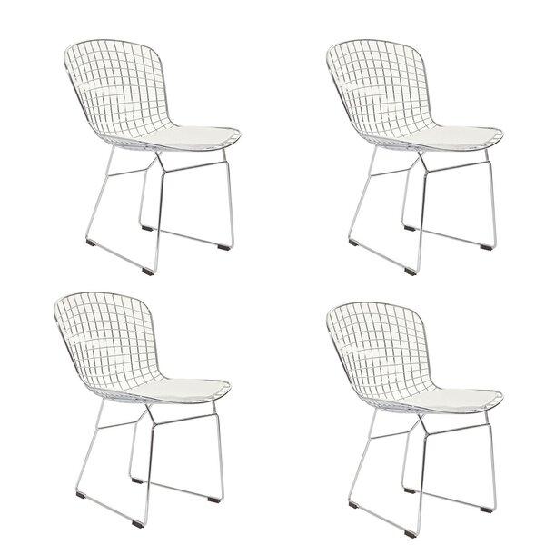 Ballentine Dining Chair (Set of 4) by Orren Ellis