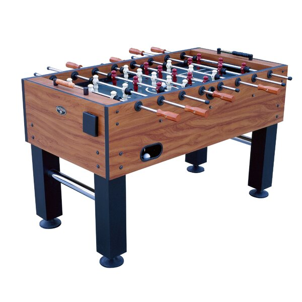 Deluxe Foosball Table by American Legend