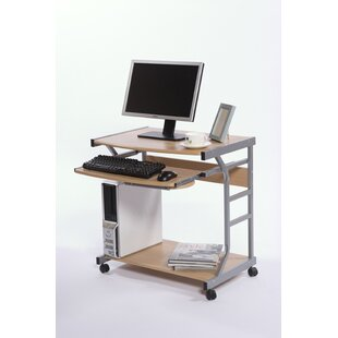 Buying Horn Computer Desk By Ebern Designs