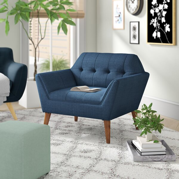 Belz Lounge Chair by Langley Street