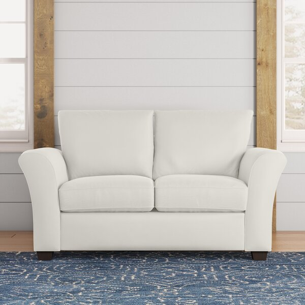 #1 Sedgewick Loveseat By Birch Lane™ Heritage 2019 Coupon