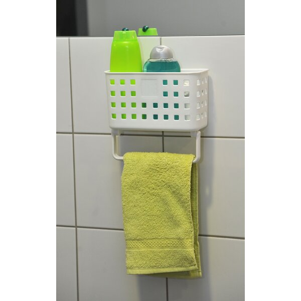 Suction Shower Caddy by Evideco