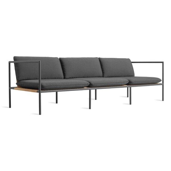 Dog Days Outdoor 3 Seat Sofa by Blu Dot