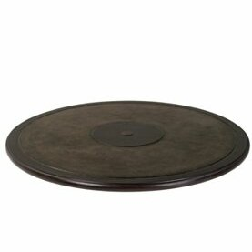 Carbretta Round Table Top by Tropitone