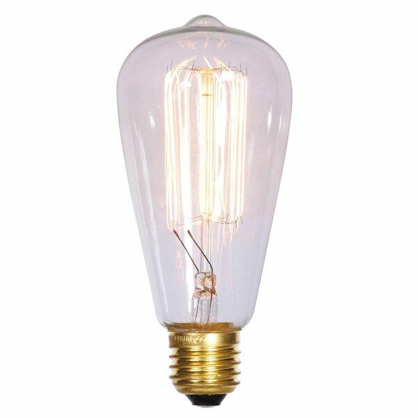 40W E26-Light Bulb by Vickerman