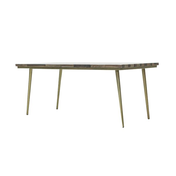 Cardone Dining Table by Foundry Select