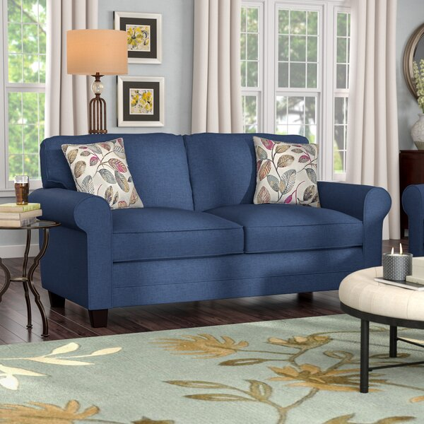 Serta Upholstery Raphael Sleeper Sofa by Red Barrel Studio
