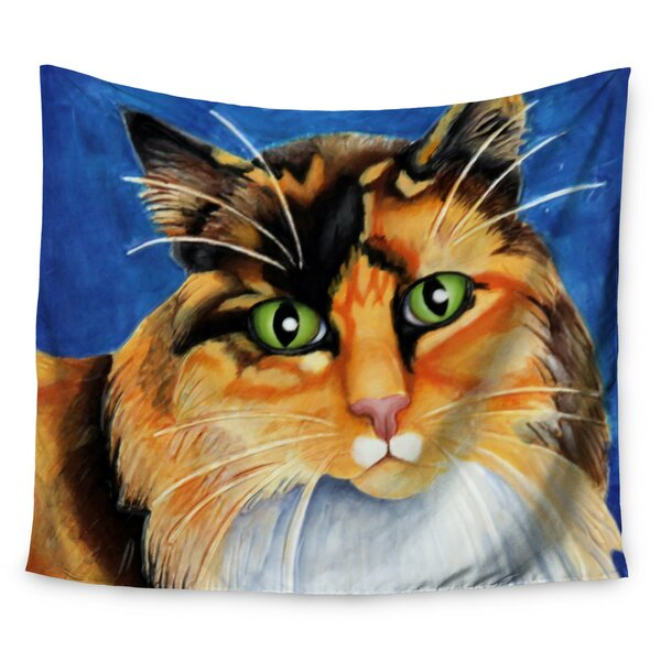 Sparkle by Vinny Thompson Wall Tapestry by East Urban Home