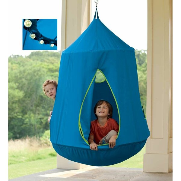 HugglePod­® Hanging Play Tent by HearthSong