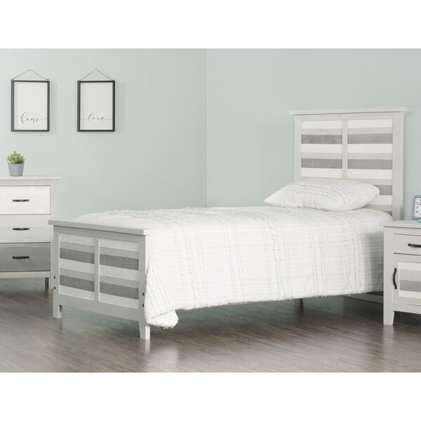 Prue Twin Platform Bed by Harriet Bee