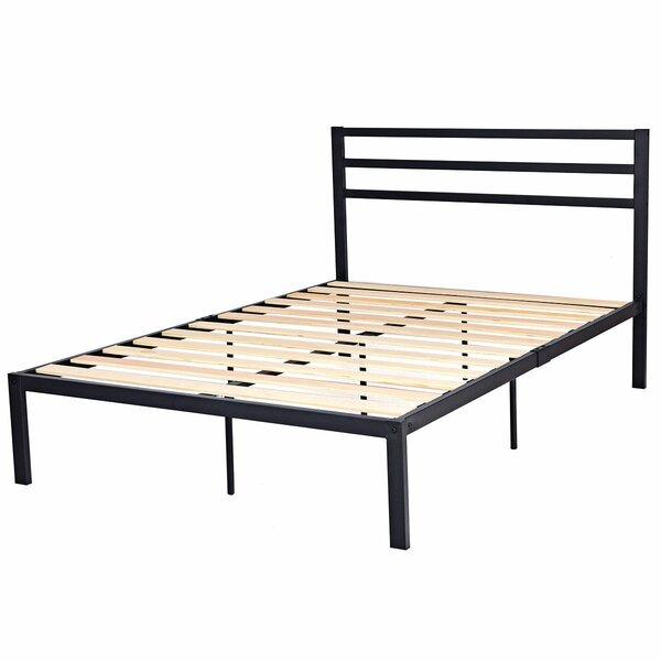 Merri Platform Bed by Winston Porter