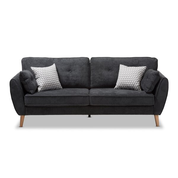 Crosstown Sofa by George Oliver