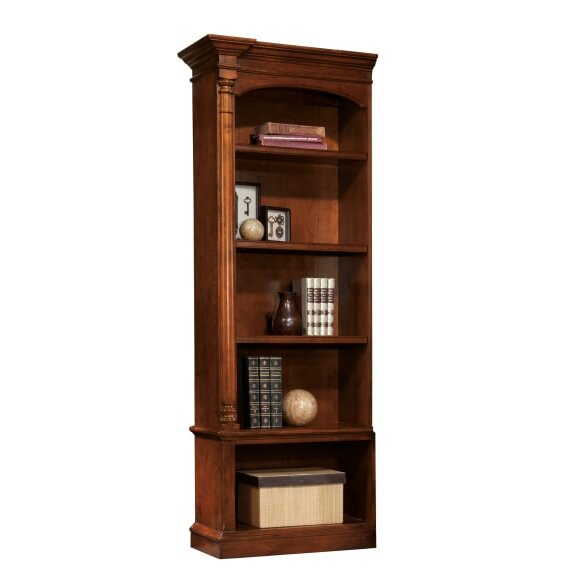 Caylee Standard Bookcase by Darby Home Co