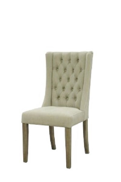 Auberto Upholstered Dining Chair (Set of 2) by Gracie Oaks