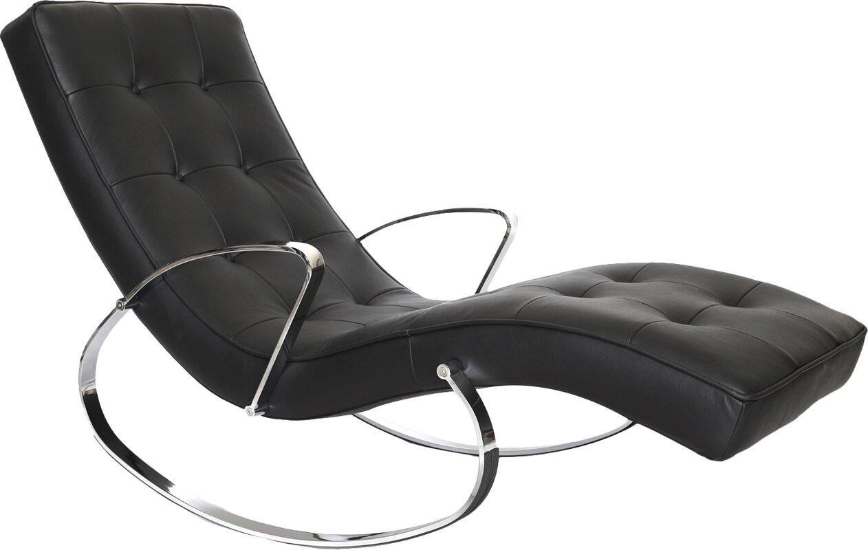 Rockincher Moderne Fauteuil Miliboo Fauteuil Design Blanc