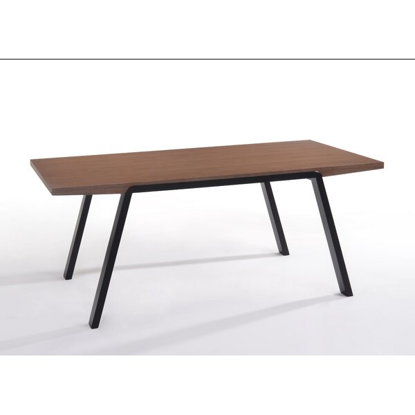 Chittum Dining Table by George Oliver