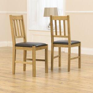 Essgruppe Cambridge mit 2 Stühlen und einer Ban..
