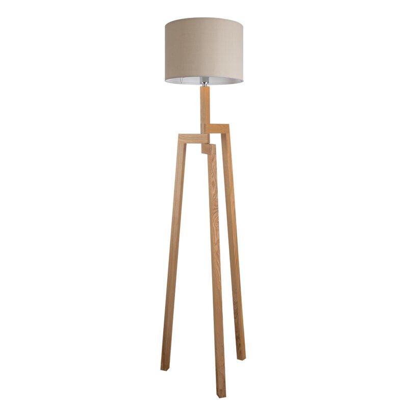 augustus step 180cm tripod floor lamp