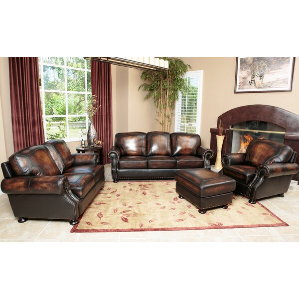 Damico Configurable Living Room Set by Darby Home Co