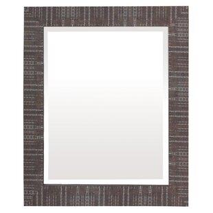 Yosemite Home Decor Framed Wall Mirror