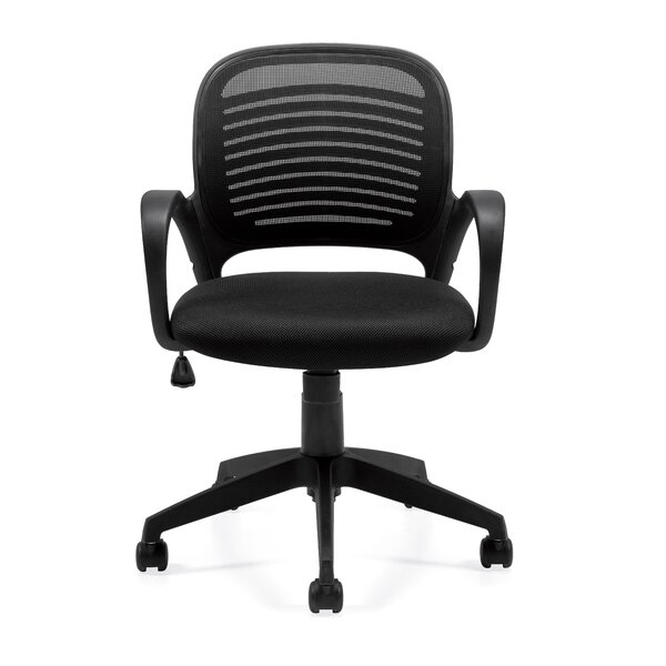 Mesh Office Chair by Offices To Go