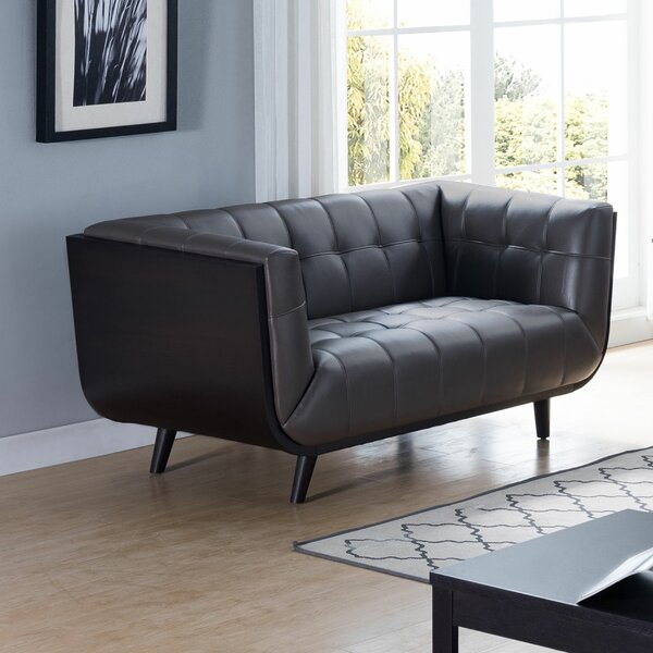 Jeniffer Loveseat by George Oliver George Oliver