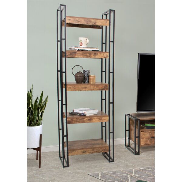 Vania Etagere Bookcase by Williston Forge