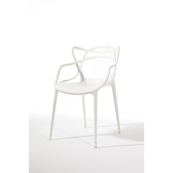 Masters Dining Chair (Set of 2) by Kartell