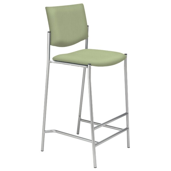Stratton Full Back 30 Bar Stool by Latitude Run