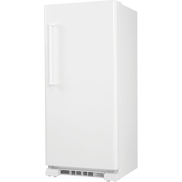 Apartment Size 17 cu. ft. All Refrigerator by Danby