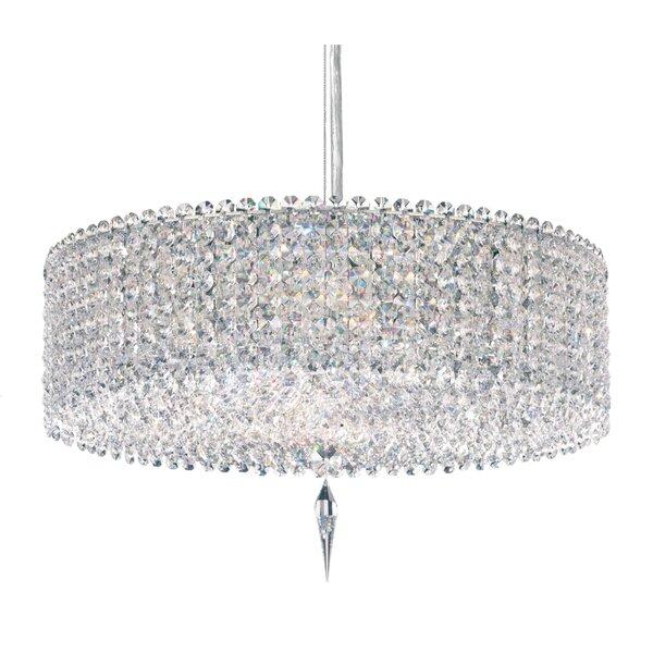 Matrix 5-Light Crystal Chandelier by Schonbek