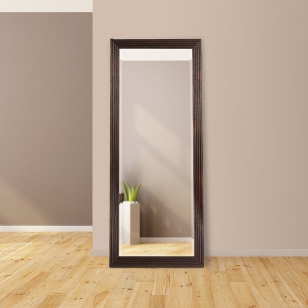 Rectangle Leaner Full Length Mirror by Darby Home Co