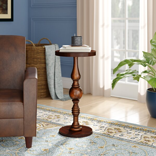 Tamworth End Table by Astoria Grand