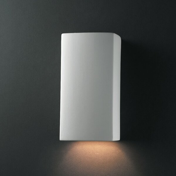 Scanlan 1 Light Flush Mount by Latitude Run