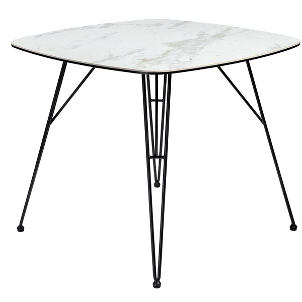 Haeden Dining Table by Wrought Studio Wrought Studio