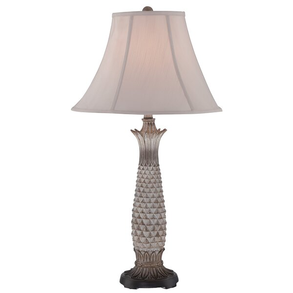 Jacksonville 31.5 Table Lamp by Bay Isle Home