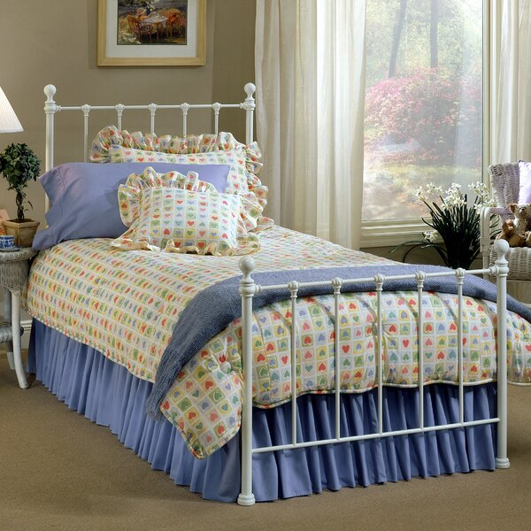 Savannah Panel Bed By Birch Lane Kids.