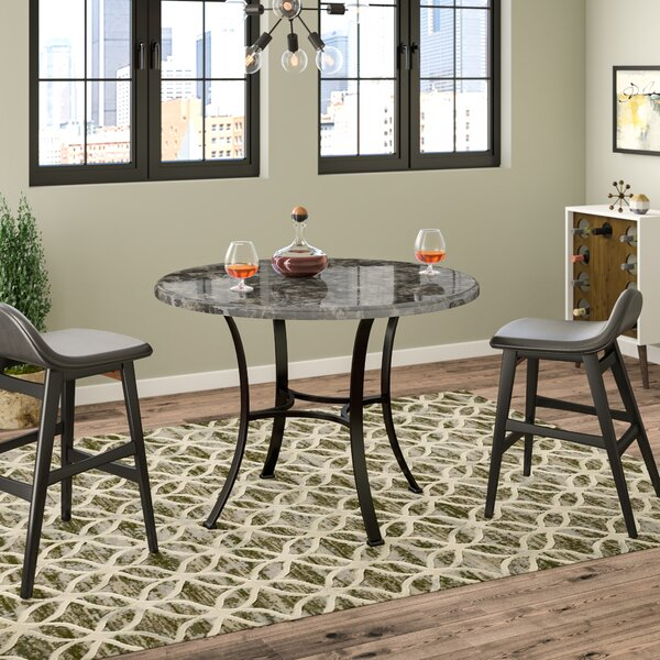 Lincoln 5 Piece Dining Set By Latitude Run
