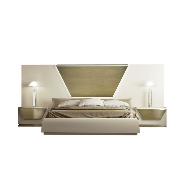 Helotes Standard Bed by Orren Ellis