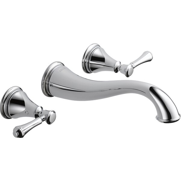 Cassidy™ Bathroom Faucet Trim by Delta