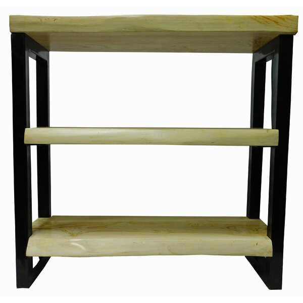 Rozek Standard Bookcase by Loon Peak