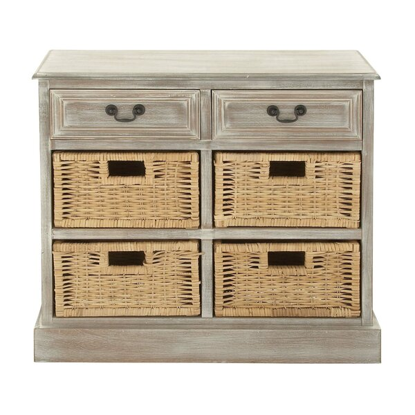 2 Drawer Accent Chest by Cole & Grey