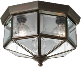 Outdoor lighting youll love outdoor ceiling lights aloadofball Choice Image