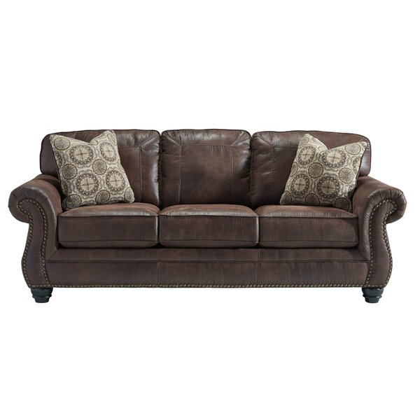 #2 Conesville Sofa By Three Posts Today Only Sale