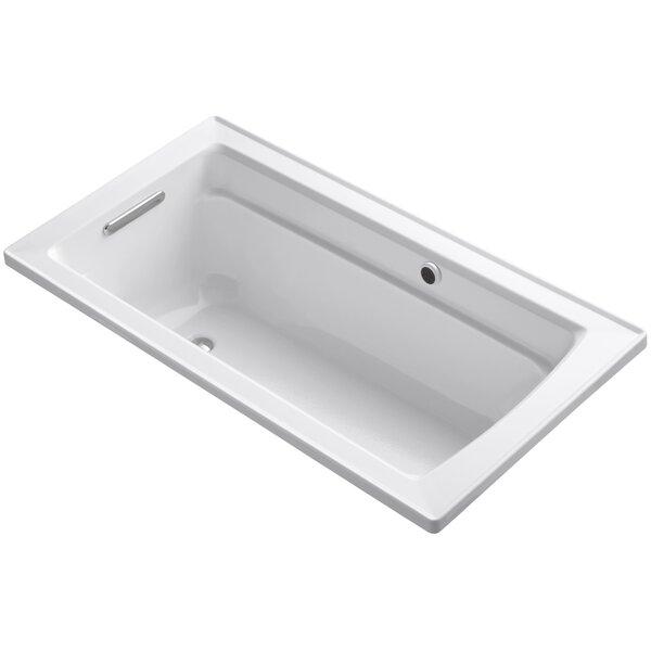 Archer 60 x 32 Soaking Bathtub by Kohler