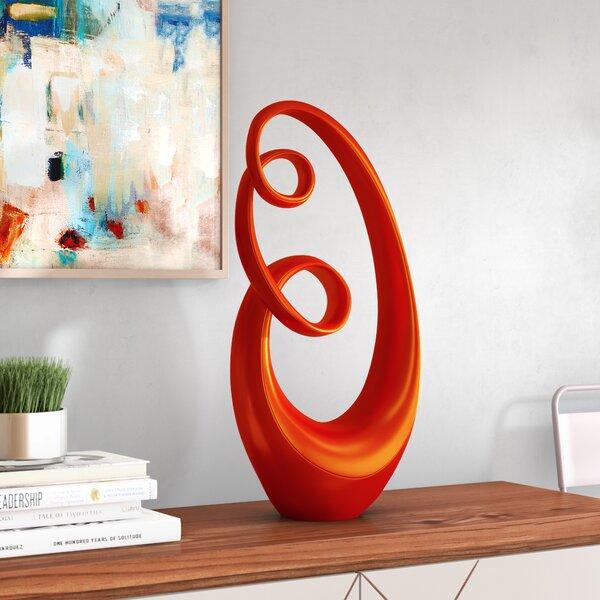 Amanda Table Top Sculpture by Orren Ellis