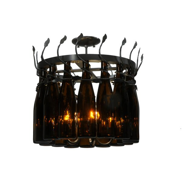 16-Light Chandelier by Meyda Tiffany