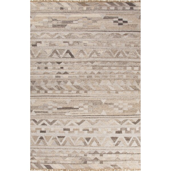 Gendreau Gray/Taupe Area Rug by Laurel Foundry Modern Farmhouse