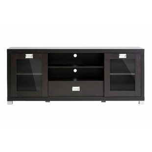 Top Reviews Spicer TV Stand for TVs up to 60 By Ebern Designs